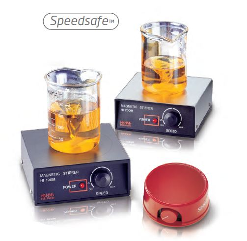 Magnetic-Stirrers