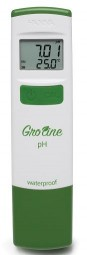 HI98118 GroLine Waterproof pH Tester