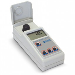 HI83730-02 Photometer for the Determination of Peroxide Value in Olive Oils