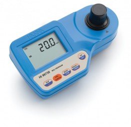 HI 96730 Molybdenum Portable Photometer
