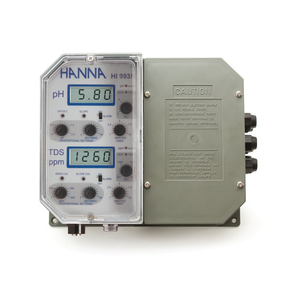 HI9935-2 | Digital pH & TDS Controller