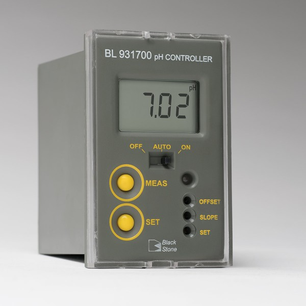 BL931700 | Blackstone Mini pH Controller