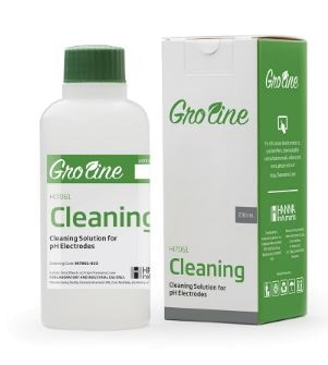 HI7061-023 GroLine General Purpose Cleaning Solution (230 mL)