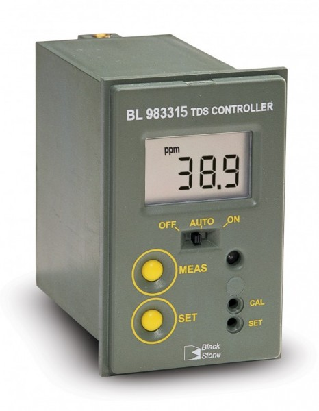BL983318-1 BL983318 TDS Mini Controller (0.00 to 10.00 ppt)